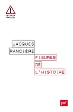 Vente Livre Numérique : Figures de l'histoire  - Jacques RANCIERE