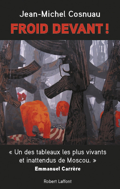 Froid devant  - Jean-Michel COSNUAU