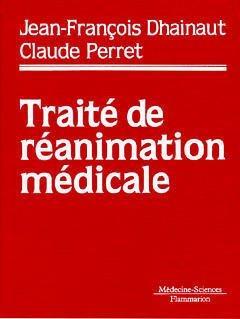 Traite De La Reanimation Medicale