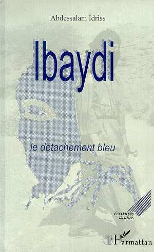 Ibaydi le detachement bleu