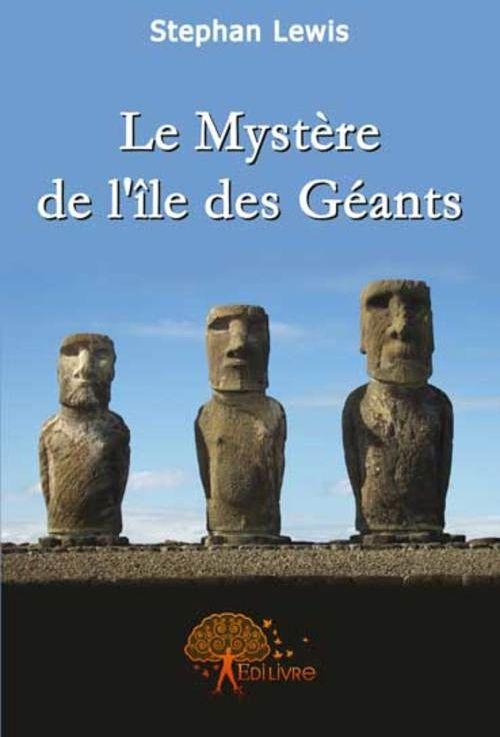 le mystère de l'île des géants