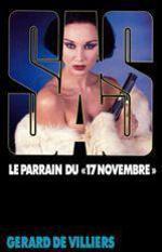 Vente EBooks : SAS 149 Le Parrain du 17 novembre  - Gérard de Villiers