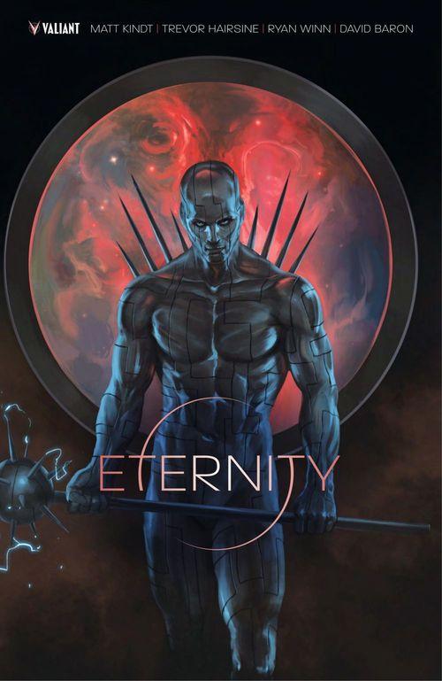 Divinity ; eternity