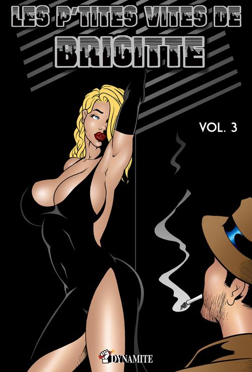 Les p'tites Vites de Brigitte - Volume 3