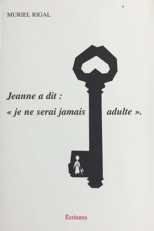 Jeanne a dit