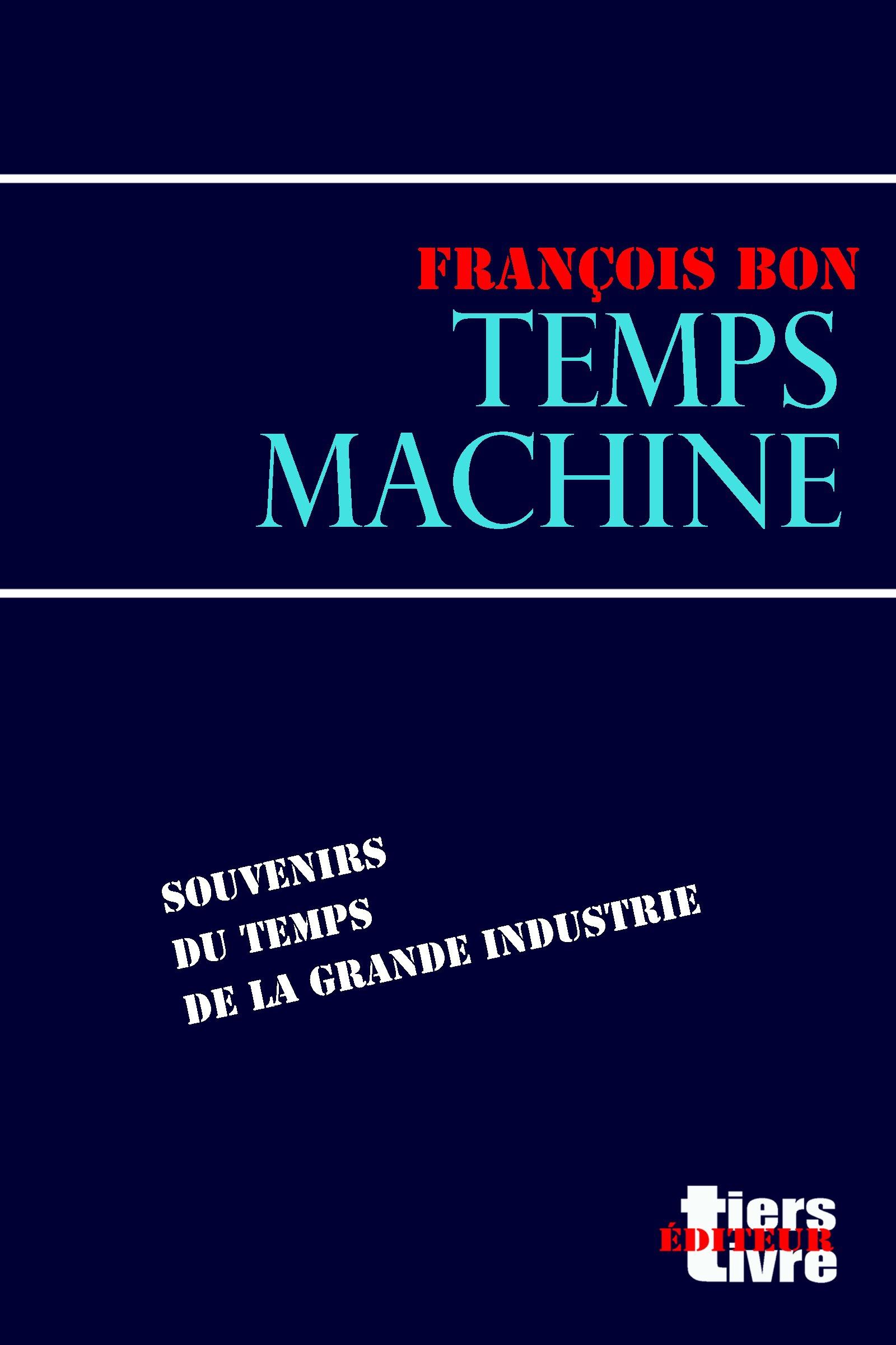 Temps machine