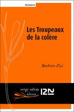 Vente Livre Numérique : Les Troupeaux de la colère  - Bachisio Zizi