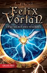 Vente EBooks : Felix Vortan et le secret des ténèbres  - LP Sicard
