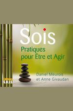 Sois. pratiques pour etre et agir  - Anne Givaudan - Givaudan/Meurois - Daniel Meurois