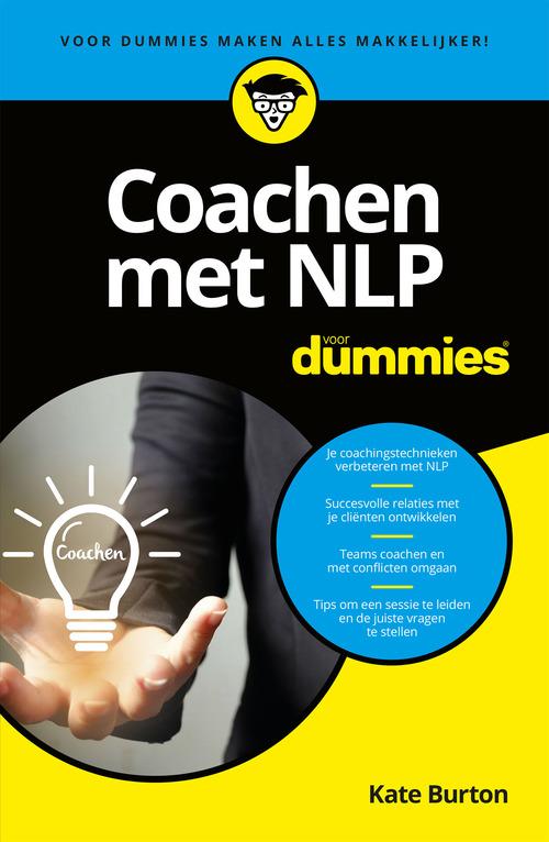 Coachen met NLP voor Dummies