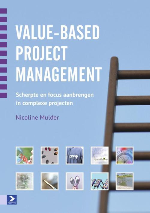 Value-based project management