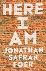 Vente Livre Numérique : Here I Am  - Jonathan Safran foer