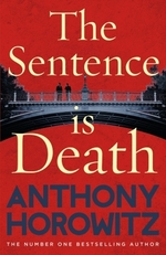 Vente Livre Numérique : The Sentence is Death  - Anthony Horowitz