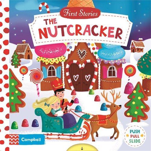THE NUTCRACKER - FIRST STORIES