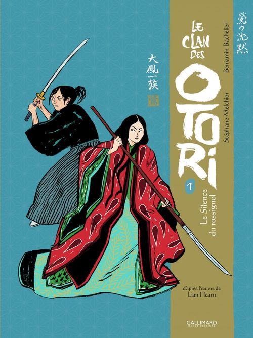Le clan des otori - vol01 - le silence du rossignol