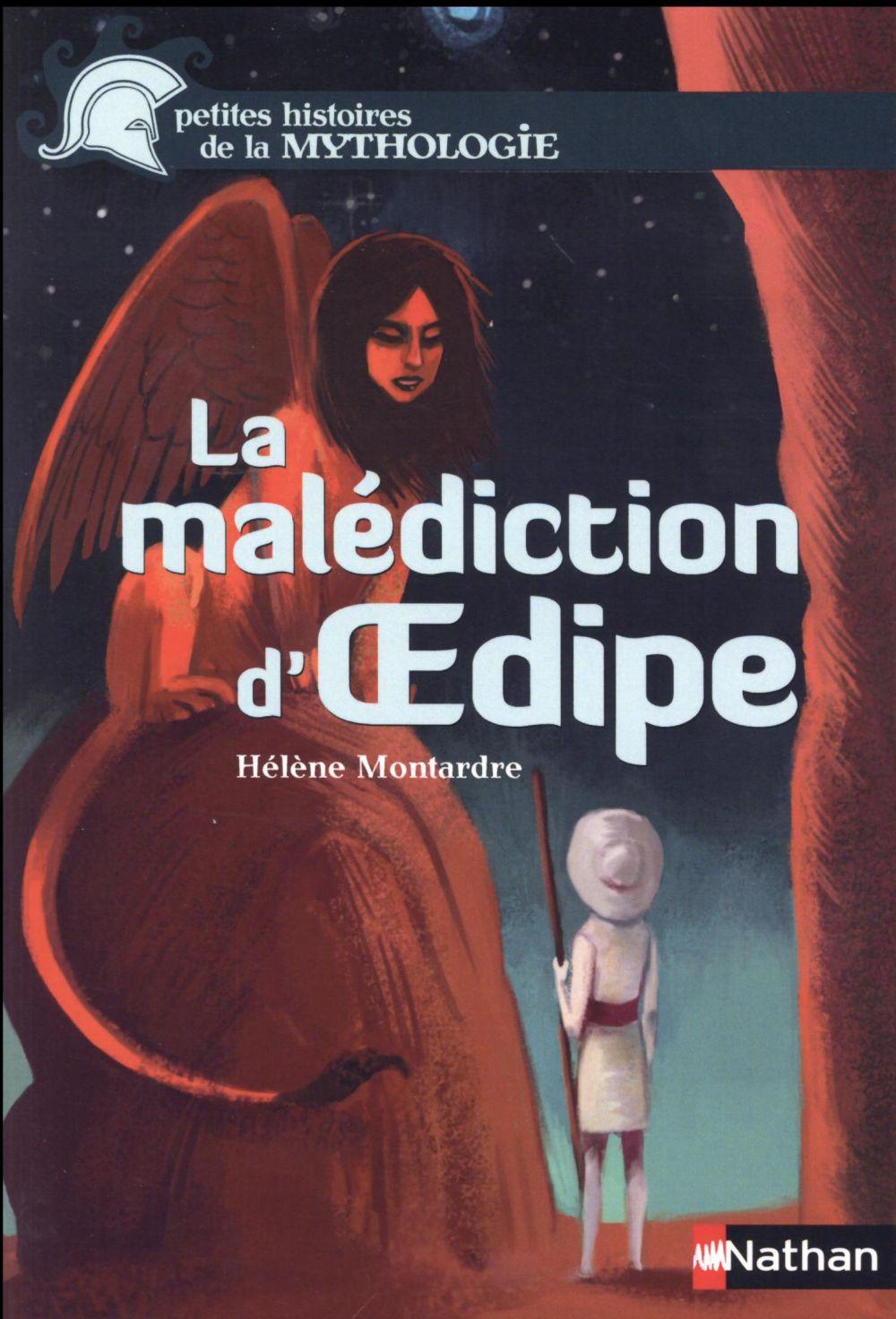 La Malediction D'Oedipe