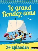 Le grand Rendez-vous  - Hubert Ben Kemoun - Hubert Ben Kemoun - Marc-Olivier Dupin - Hubert BEN KEMOUN - Hubert Ben kemoun