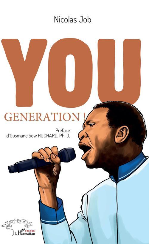 You generation