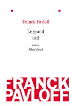 Vente Livre Numérique : Le Grand Exil  - Franck Pavloff