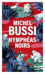 Couverture de Nymphéas noirs