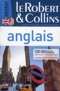 Dictionnaire mini ; le Robert & Collins anglais