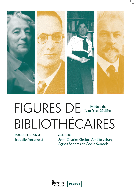 Figures de bibliothecaires