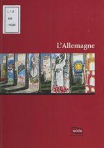 Vente EBooks : L'Allemagne  - Alain Mesplier - Francine Gaillot