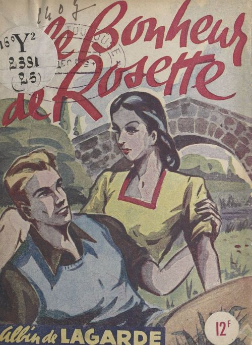 Le bonheur de Rosette