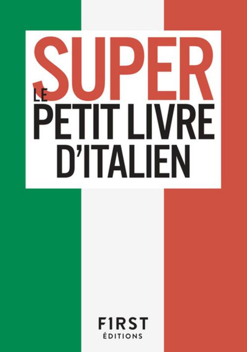 Super petit livre italien