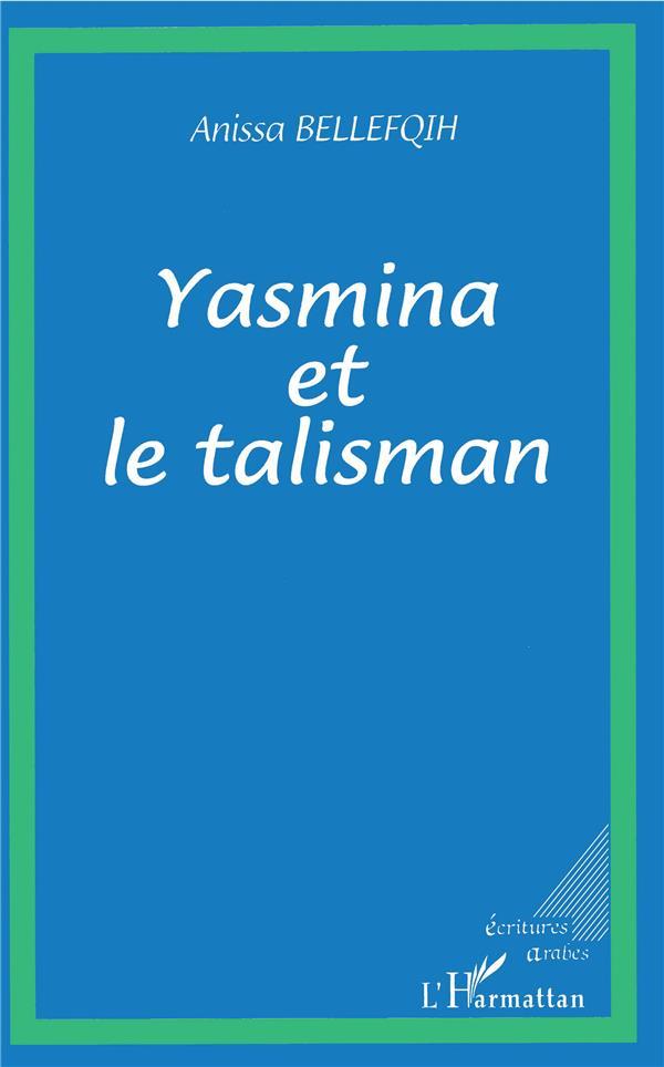 Yasmina Et Le Talisman
