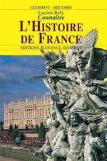 Vente Livre Numérique : Histoire de France  - Lucien BÉLY