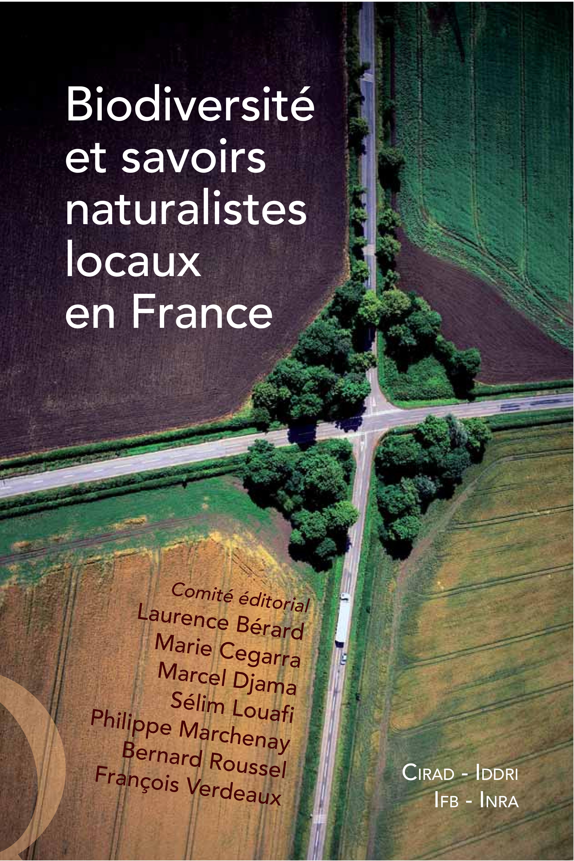 Biodiversité et savoirs naturalistes locaux en France