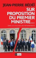 Vente Livre Numérique : Sur proposition du Premier ministre  - Jean-pierre Bédéï