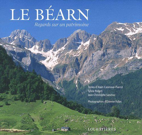 Le Béarn, regards sur un patrimoine