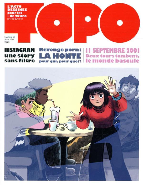 Revue topo n.27