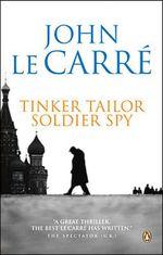 Vente Livre Numérique : Tinker Tailor Soldier Spy  - John Le Carré