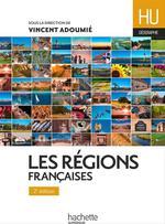 Vente EBooks : Les régions françaises  - Vincent Adoumié - Christian Daudel - Jean-Michel Escarras - Catherine Jean