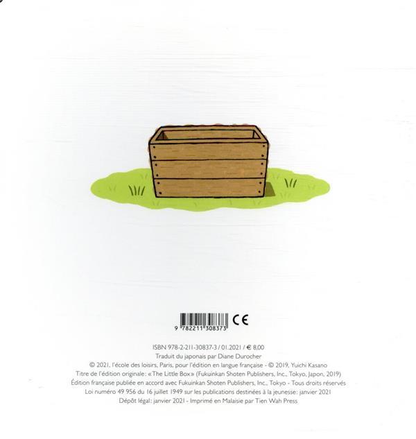 la petite boîte