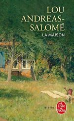 Vente EBooks : La Maison  - Lou Andréas-Salomé