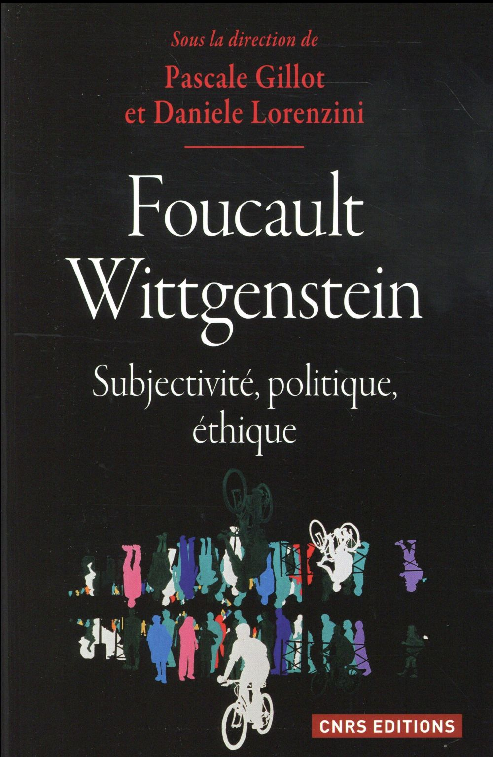 FOUCAULTWITTGENSTEIN  -  SUBJECTIVITE, POLITIQUE, ETHIQUE