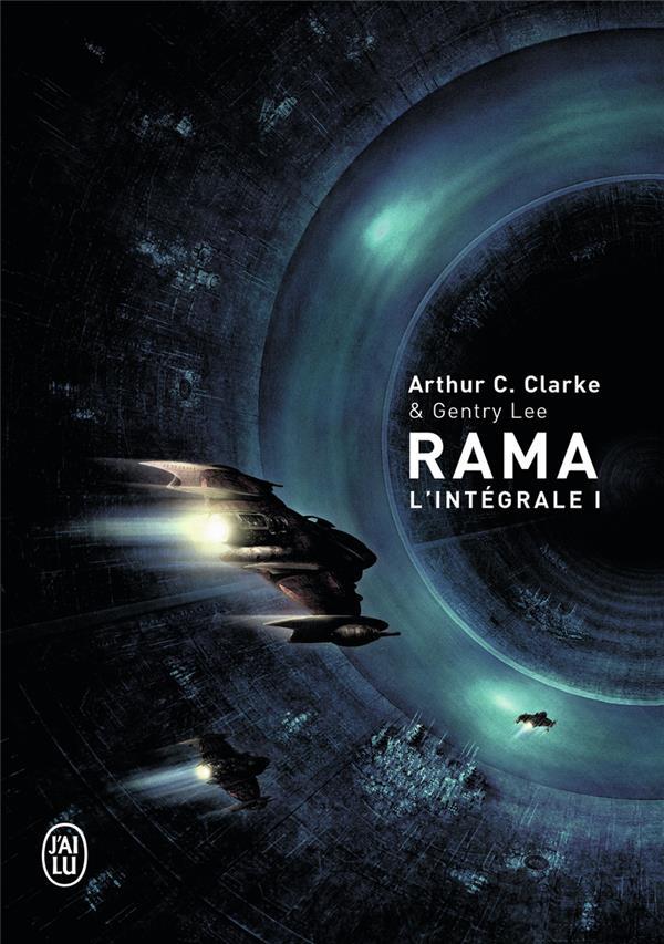 Rama ; intégrale t.1