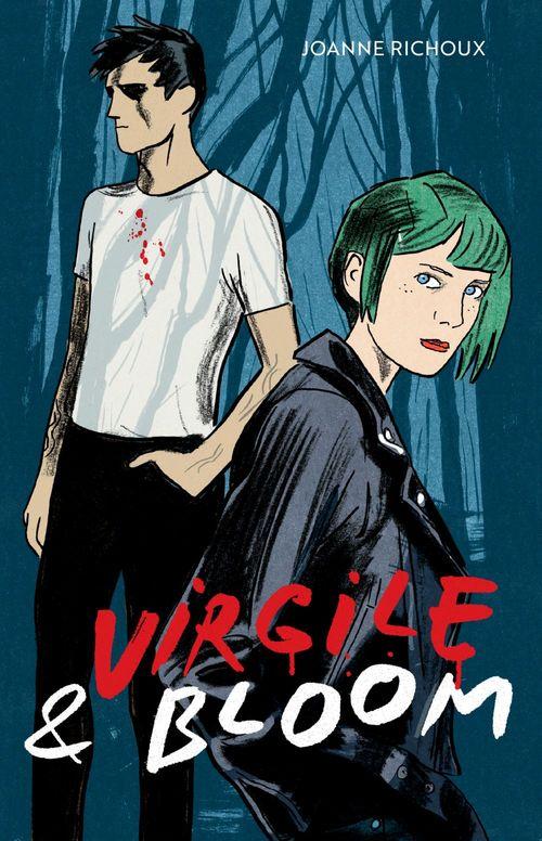 Virgile et Bloom