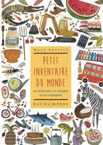 Couverture de Petit Inventaire Du Monde