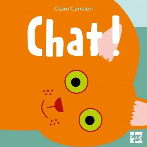 Chat !
