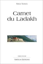 Carnet du Ladakh