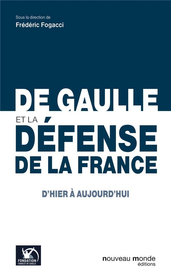 De Gaulle et la Défense