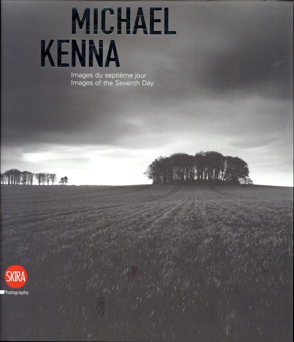 Michael Kenna ; images du septième jour