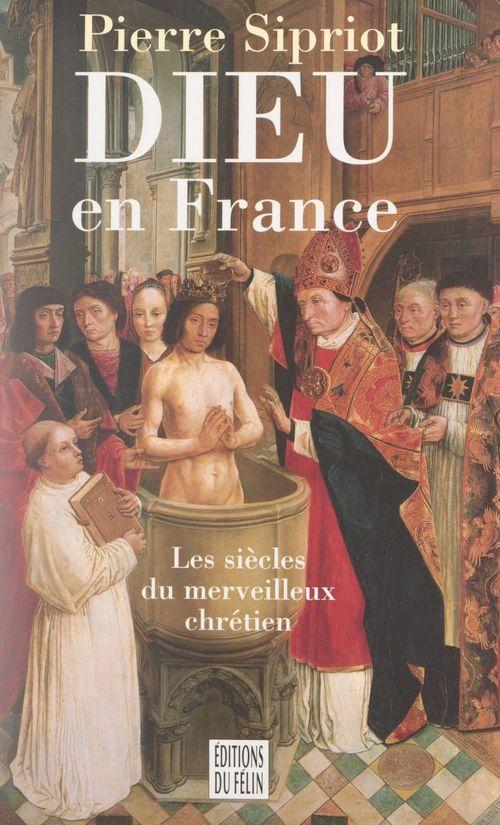 Dieu en France