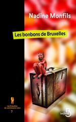 Vente Livre Numérique : Les enquêtes du commissaire Léon 7  - Nadine Monfils