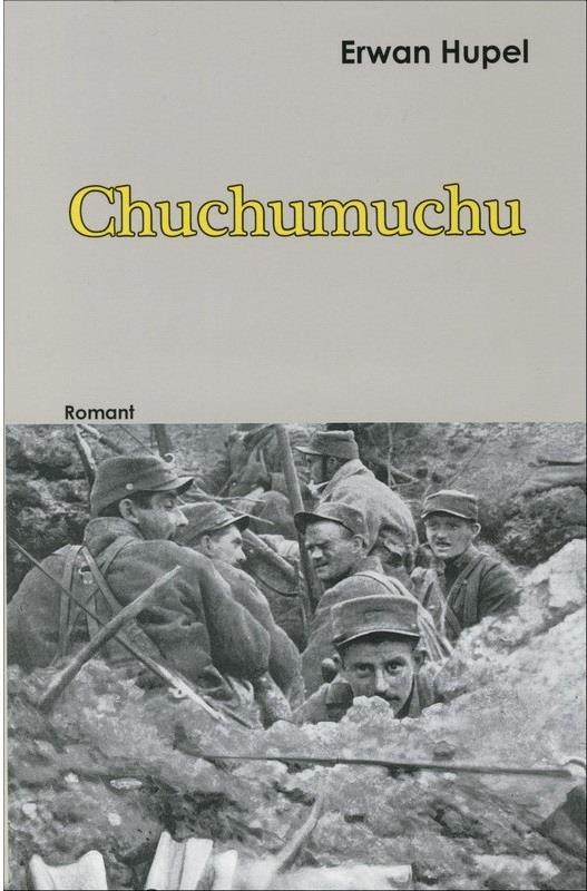 Chuchumuchu